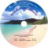 Hypnosis CDs and MP3 downloads